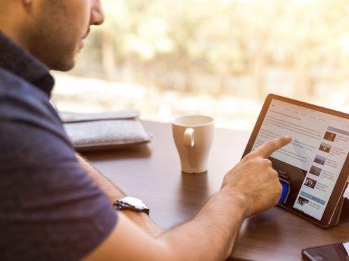 Jak pisać do Internetu -7 wskazówek, które pomogąCi prawidłowo zredagować tekst